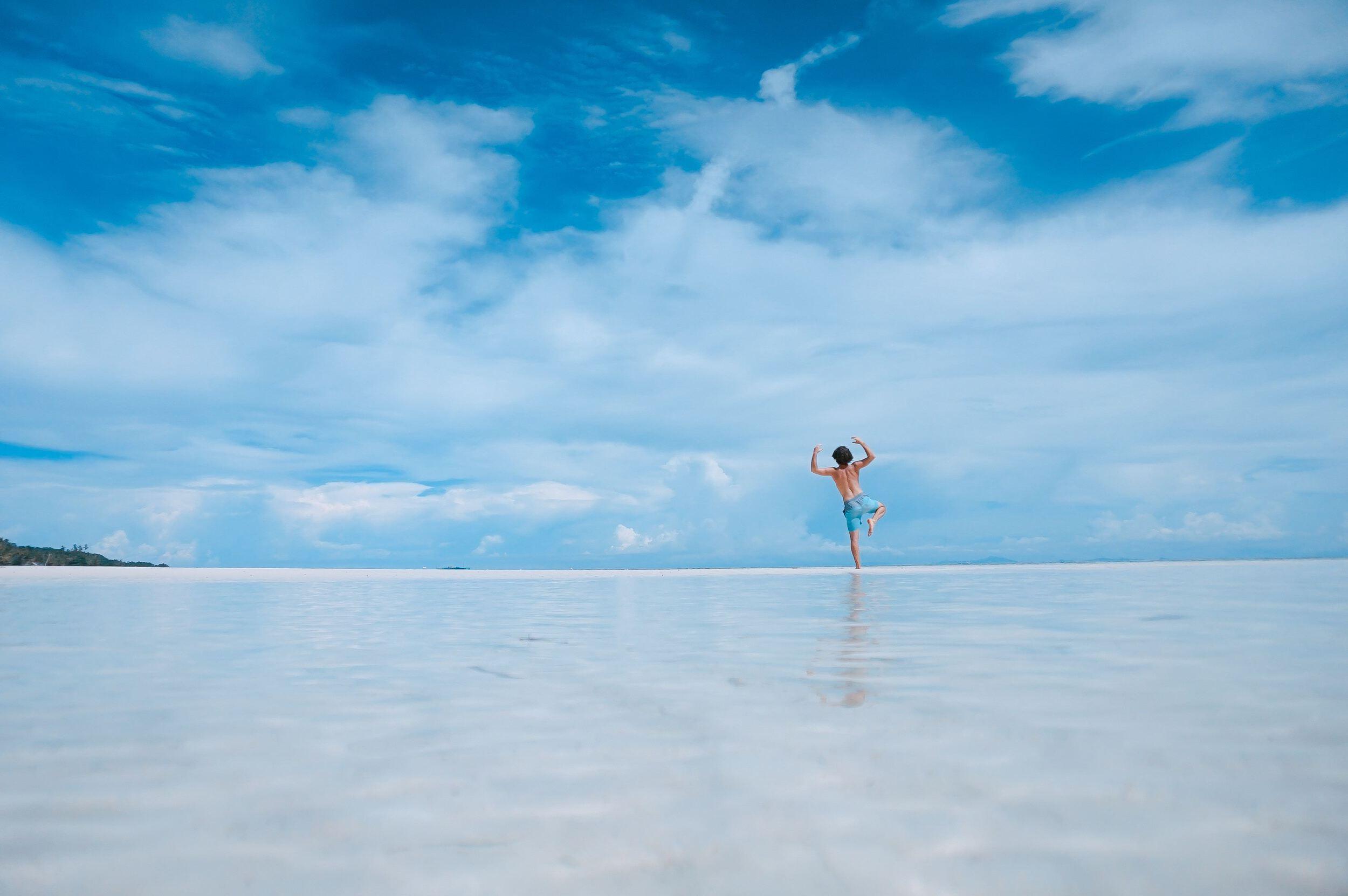 Fulfill Vacation Dreams
