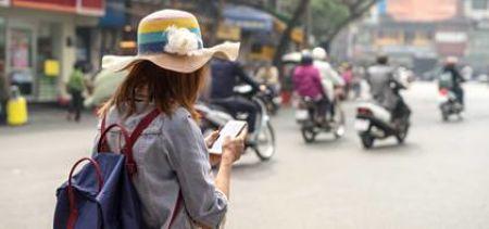5 Apps Every Traveler Needs